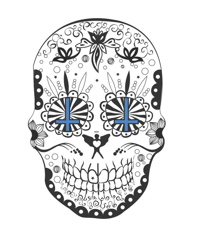 ieava-skull