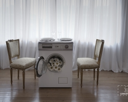 levis washing machine